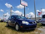 2008 VW RABBIT 2.5 HATCHBACK